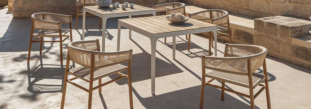 Ethimo Luxury Outdoor Furniture
