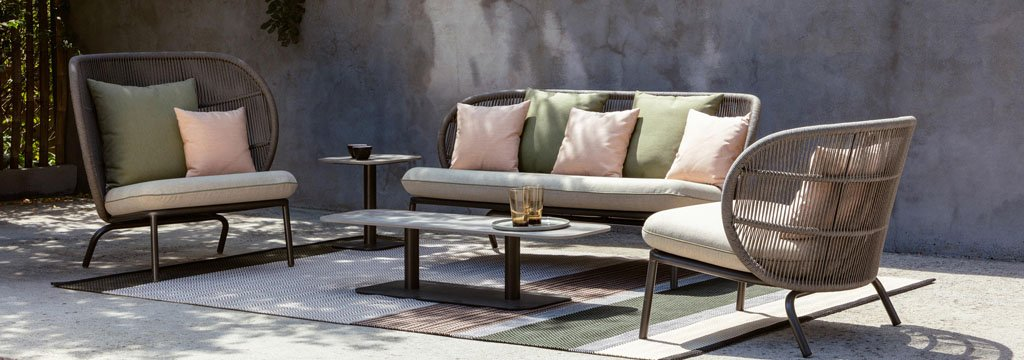 Vincent Sheppard Lloyd Loom Furniture